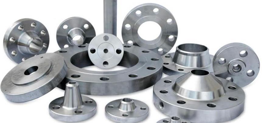 Types of Stainless Steel Flanges You Should Know About - Katariya Steel Blog